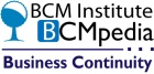 BCM Institute BCMpedia Business Continuity.jpg