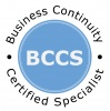Business Continuity Certified Specialist
