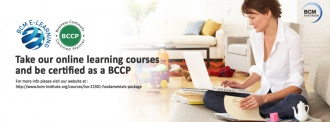 BCM Elearning generic banner